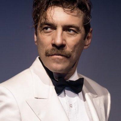 Giannis Stankoglou - Actor (Greece)